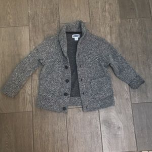 Boys Sweater Cardigan XS